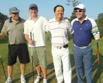 Latin Tour 2012 - Golf Parana Country