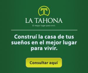 La Tahona - Contruí la casa de tus sueños en el mejor lugar para vivir